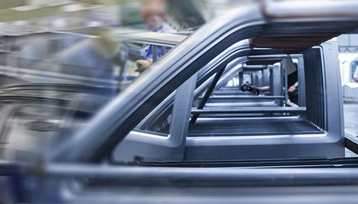 Is your automotive supply chain ready for the digital age