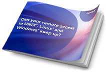 Remote Access eBook